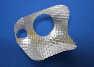 China Polished 5 Axis CNC Machining Services , Aluminum Pmma Rapid Prototyping supplier
