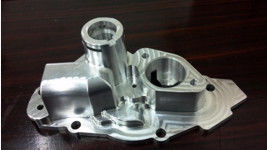 Rapid Aluminum Prototype Machining Metal Material Tight Tolerance SGS Certification