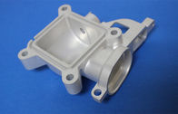Custom Clear Anodizing Service Small Parts , Aluminum Cnc Milling Service