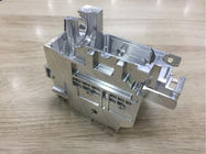Precision Custom Aluminum Machining , Rapid Prototype Cnc Aluminum Parts Tight Tolerance